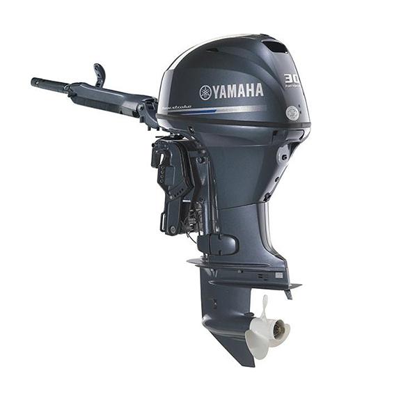 F30leha van s sport center new ouboard motors for Yamaha outboard racing parts