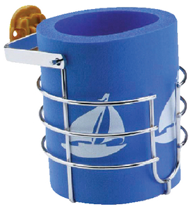 WIRE FRAME DRINK HOLDER (ATTWOOD MARINE)