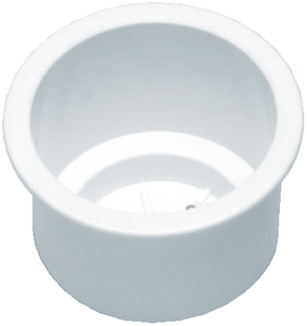 RECESSED DRINK HOLDER (BECKSON MARINE)