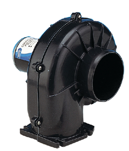 CONTINUOUS HEAVY-DUTY BLOWER (JABSCO)