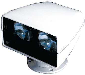 255SL REMOTE CONTROL SEARCHLIGHT (JABSCO)