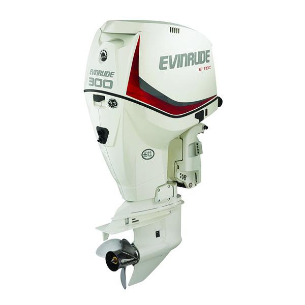 New Outboard Motors Evinrude 300 Hp Van S Sport Center