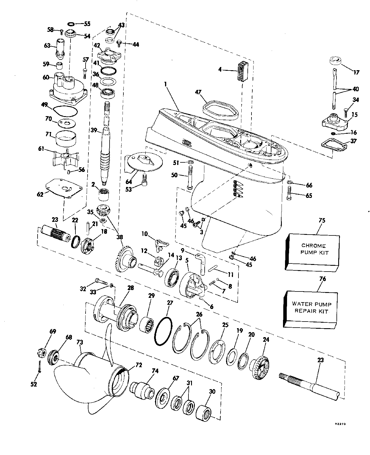 evinrude 70 wiring diagram database Champion Wiring Diagrams brp evinrude en 1980 70 e70elcsa 1980 gearcase 15 1988 70 hp evinrude evinrude 70 source 1988 evinrude wiring diagram