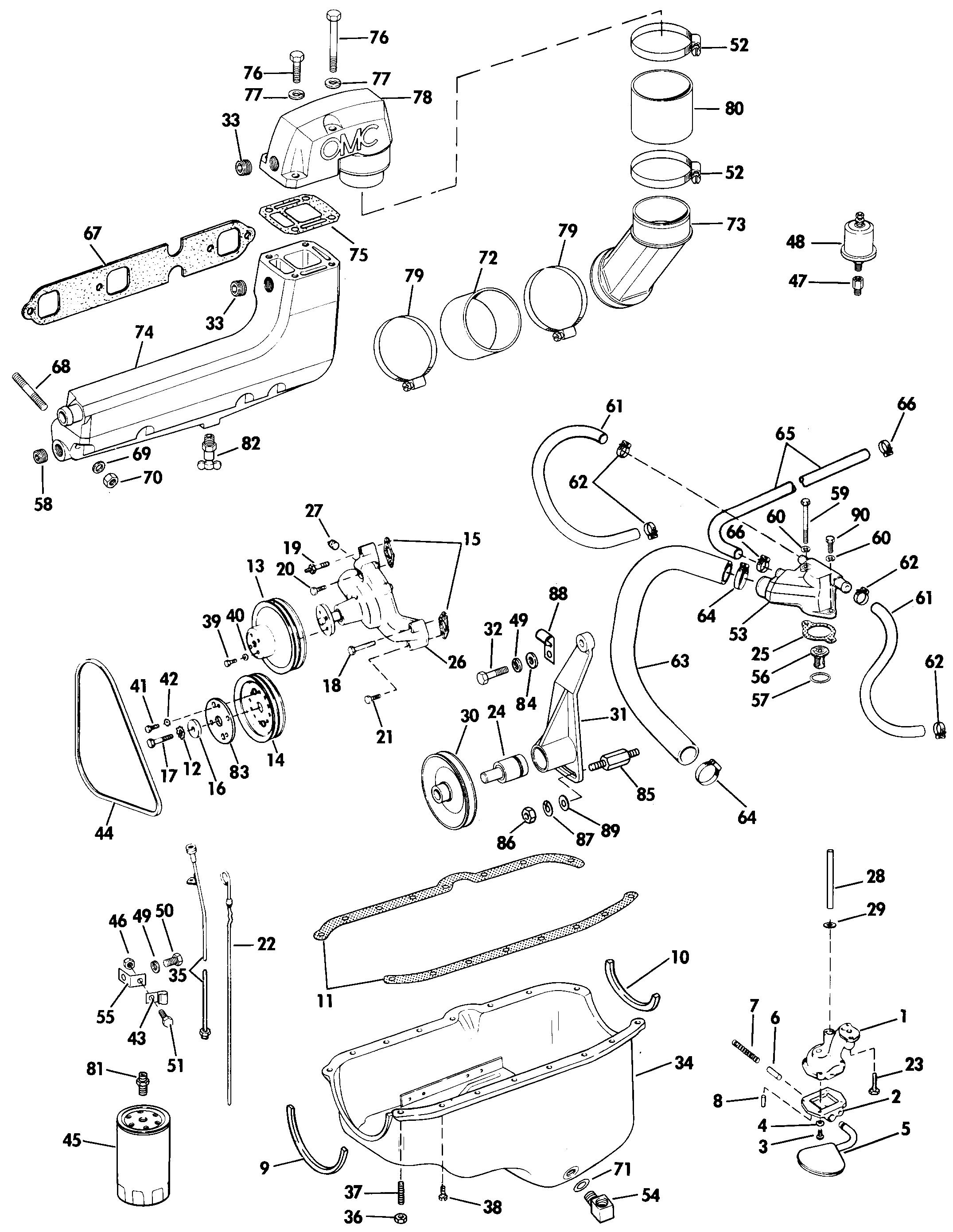 1985 johnson outboard motor parts impremedia
