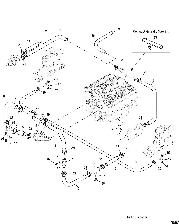 mercruiser 350 mag mpi engine diagram online wiring diagram rh 7 kaspars co Mercruiser 5.7 Wiring Harness Diagram Mercruiser 5.7 Diagram