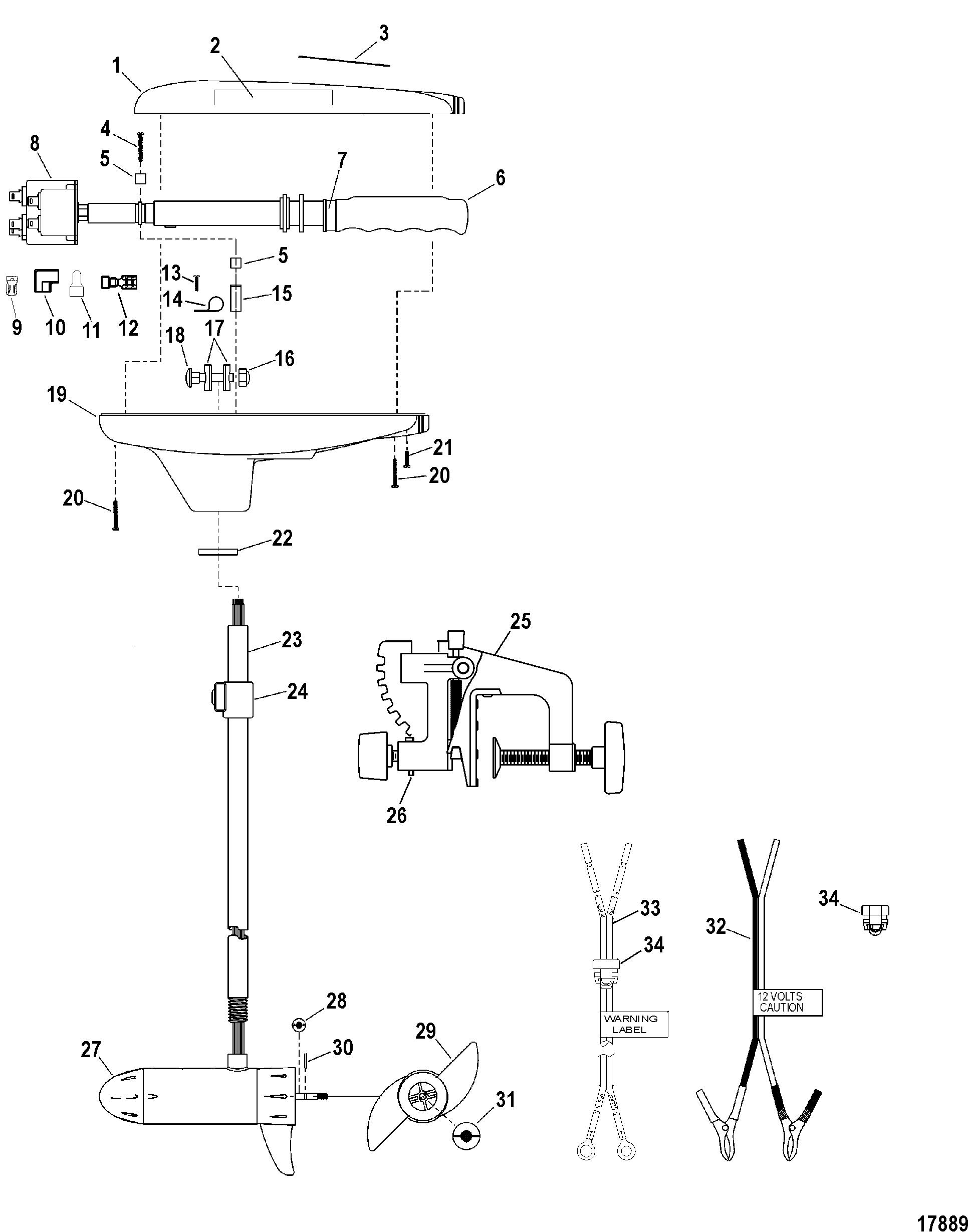 16E0 Mercury Thruster Plus Wiring Diagram | Wiring ResourcesWiring Resources