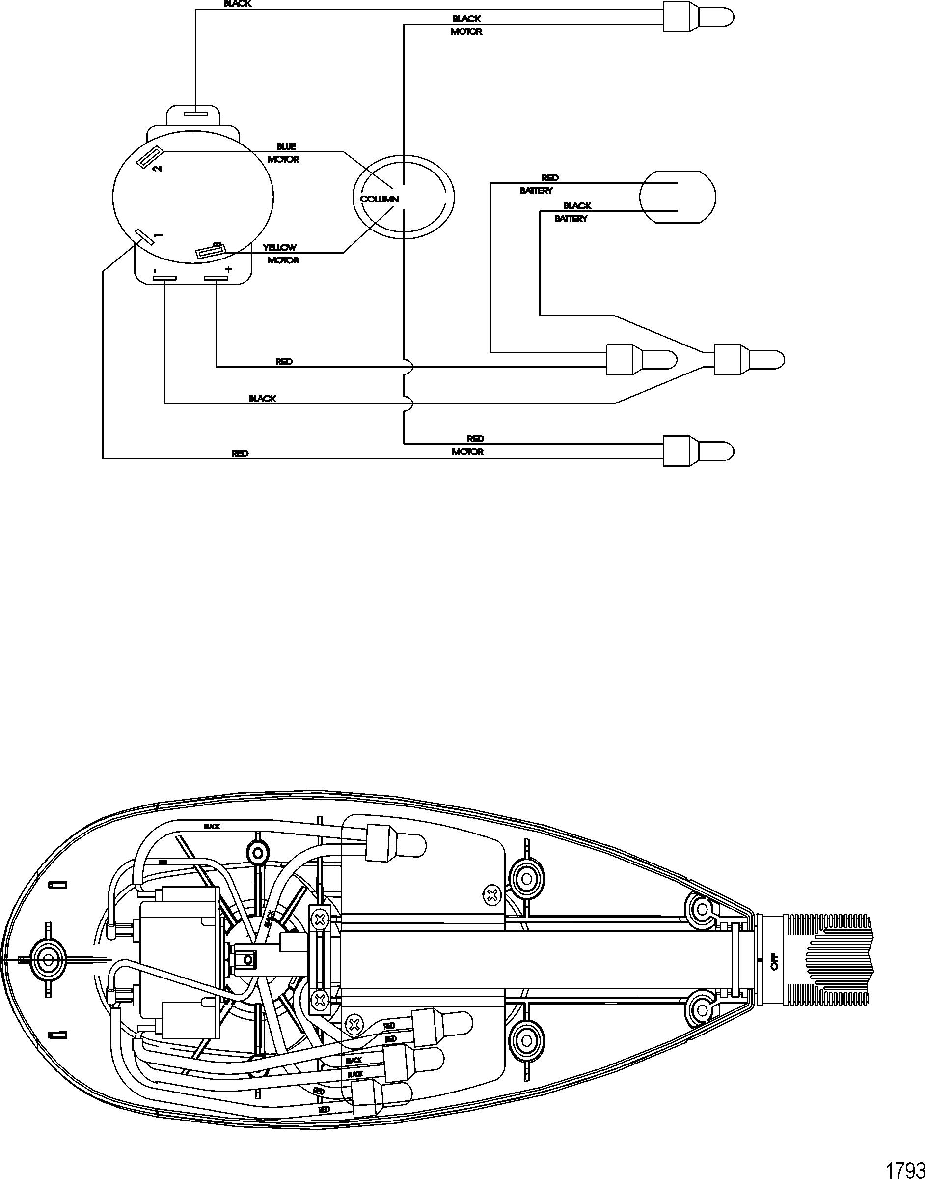 23B40 Mercury Thruster Plus Wiring Diagram | Wiring ResourcesWiring Resources