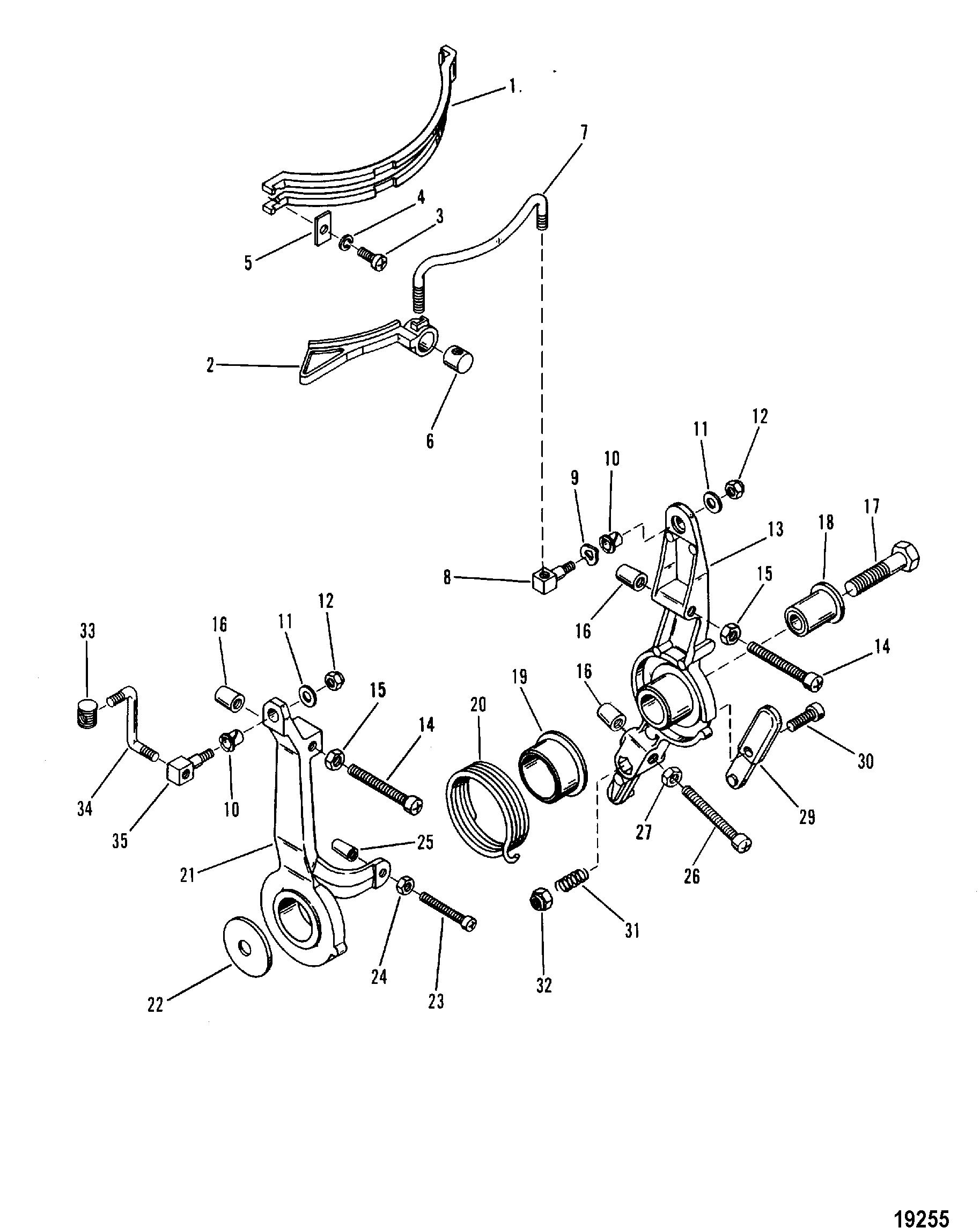 Mariner Throttle Control Wiring Diagram Trusted Diagrams 80 Mercury Outboard Free Vehicle U2022