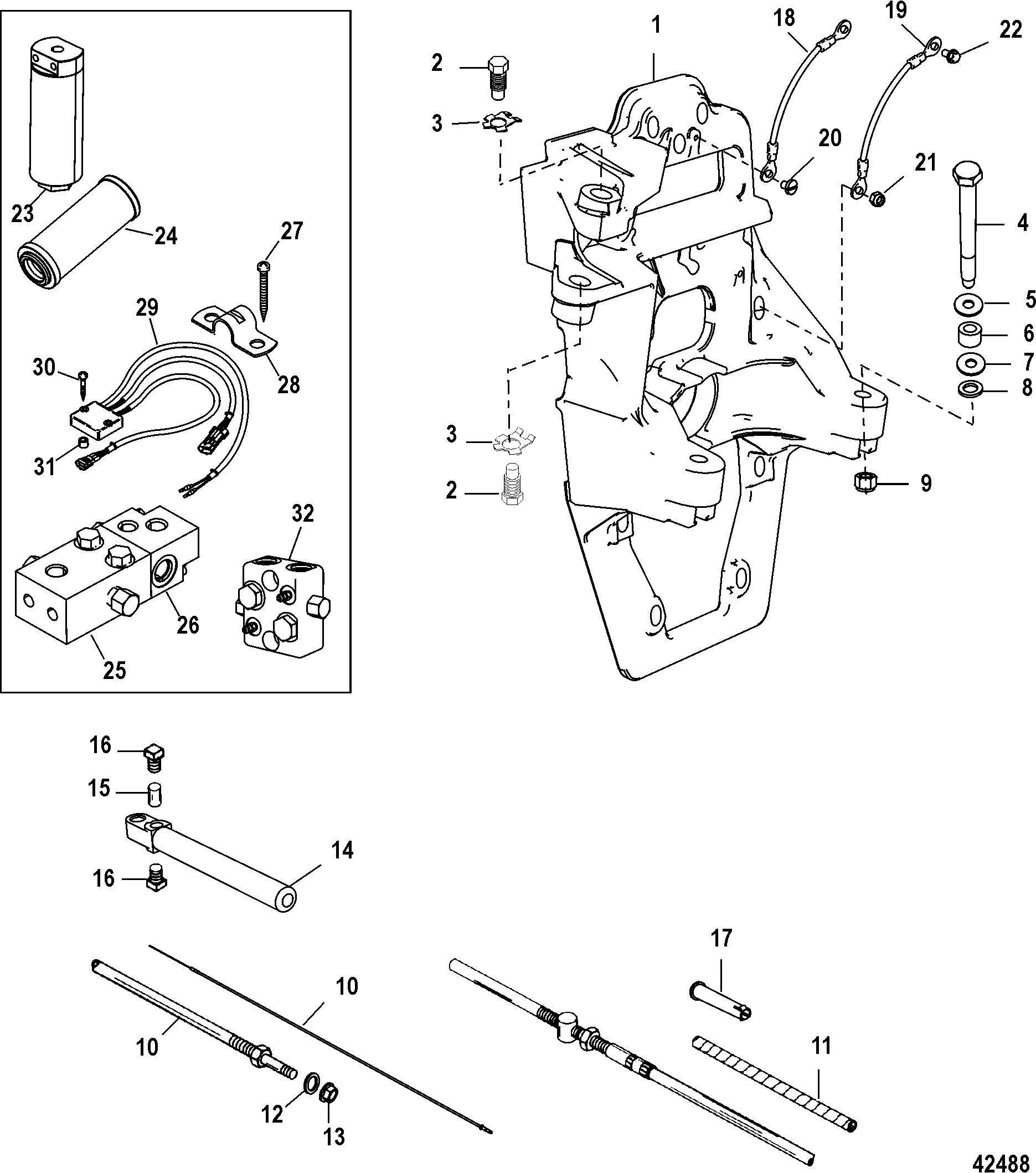 Mercruiser Alpha One Shift Cable Diagram Wiring Master Blogs For Stern Drive Transom Plate Data Schema Rh 43 Danielmeidl De Adjustment Outdrive