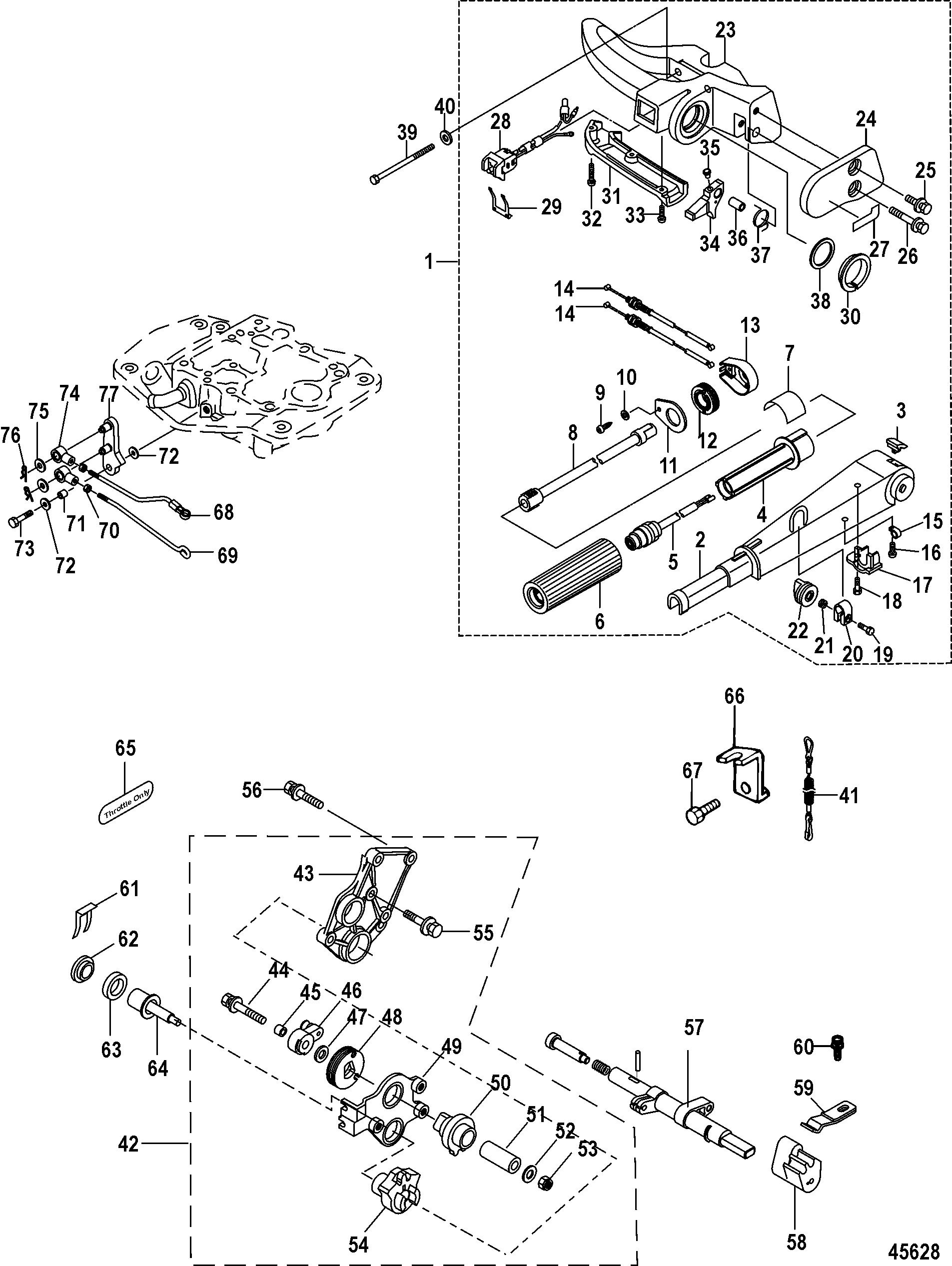download mercury outboard online factory service repair manual pdf