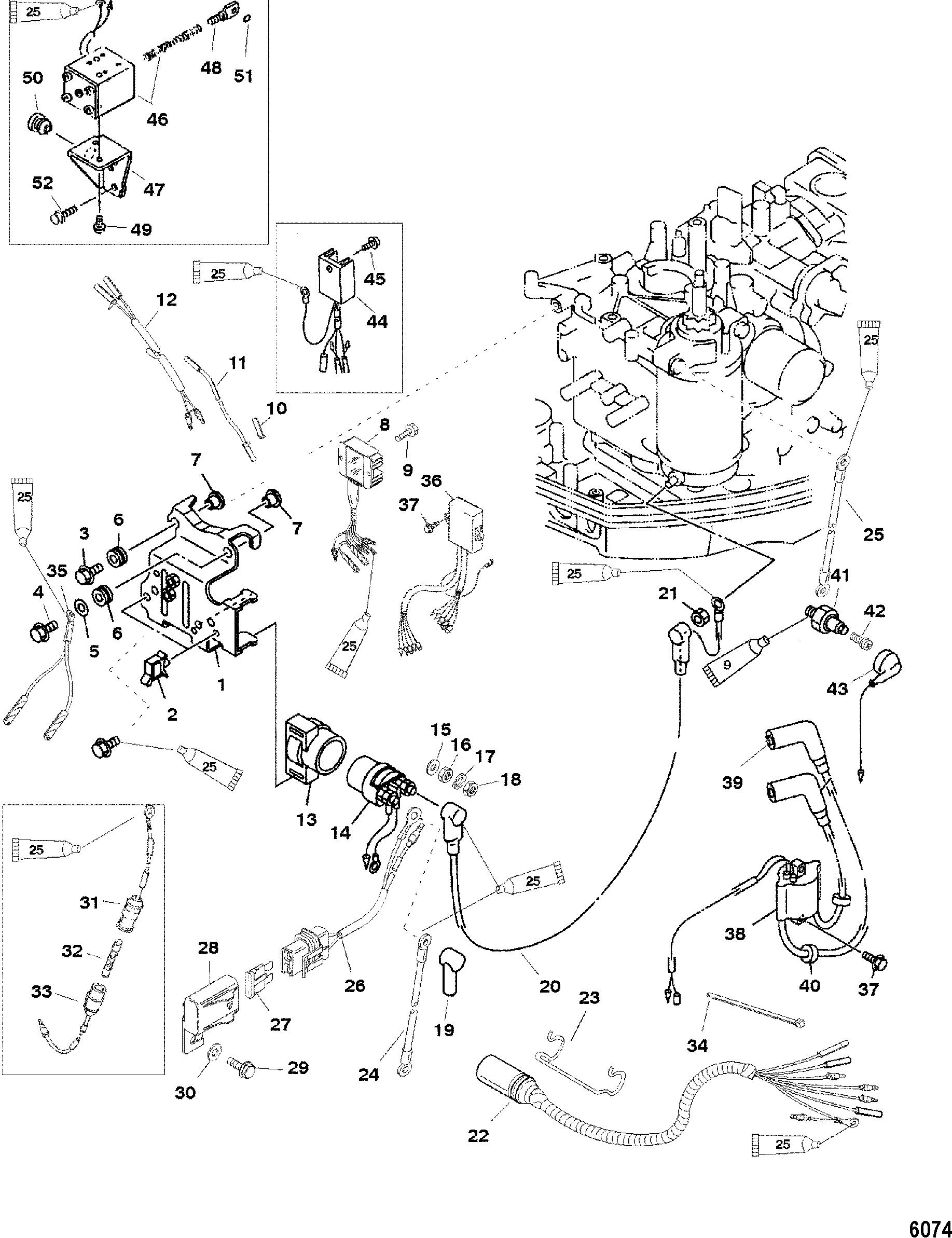 wiring diagram 323cc mercury