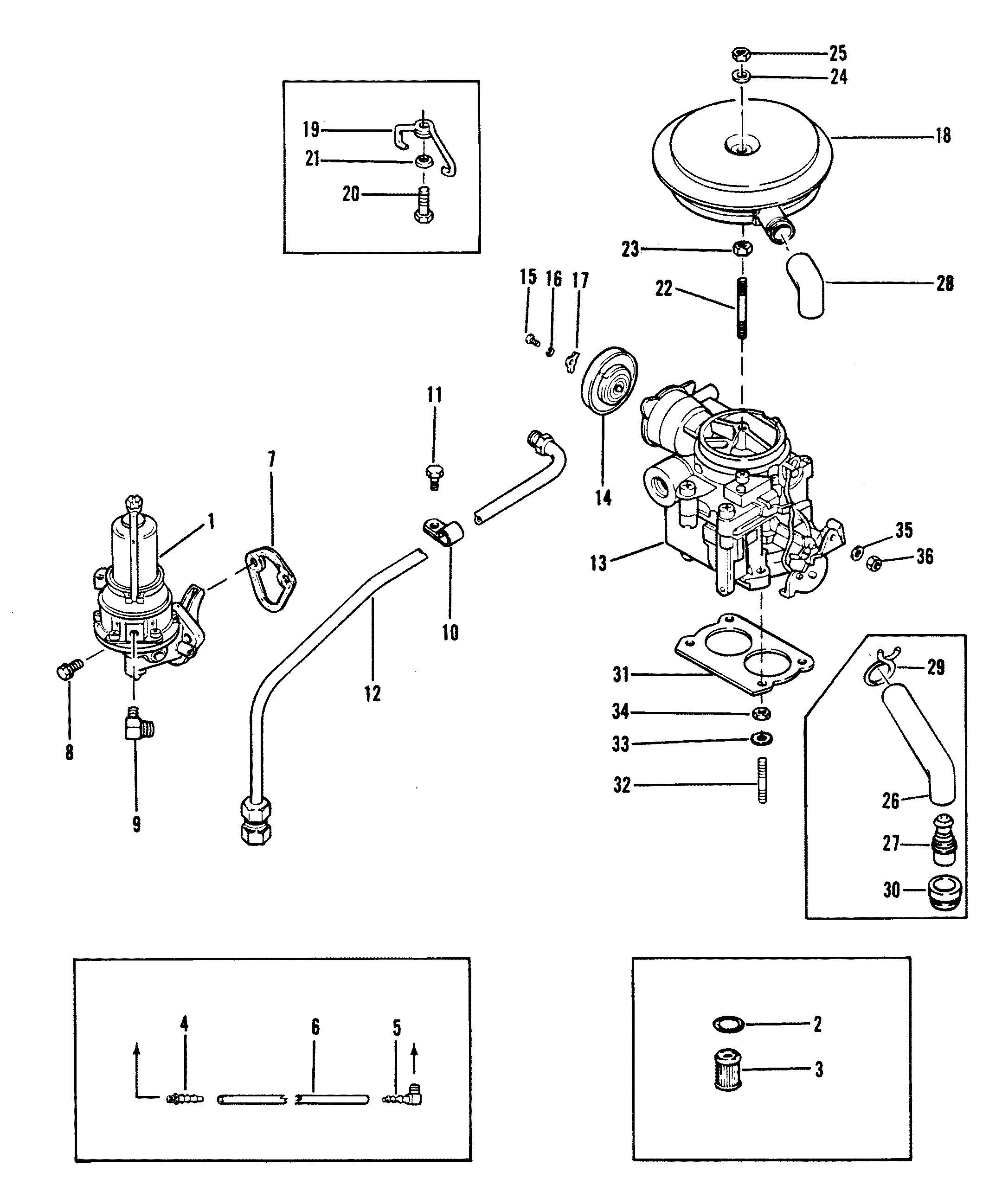mercruiser inline 6 wiring diagrams  diagram  auto wiring diagram