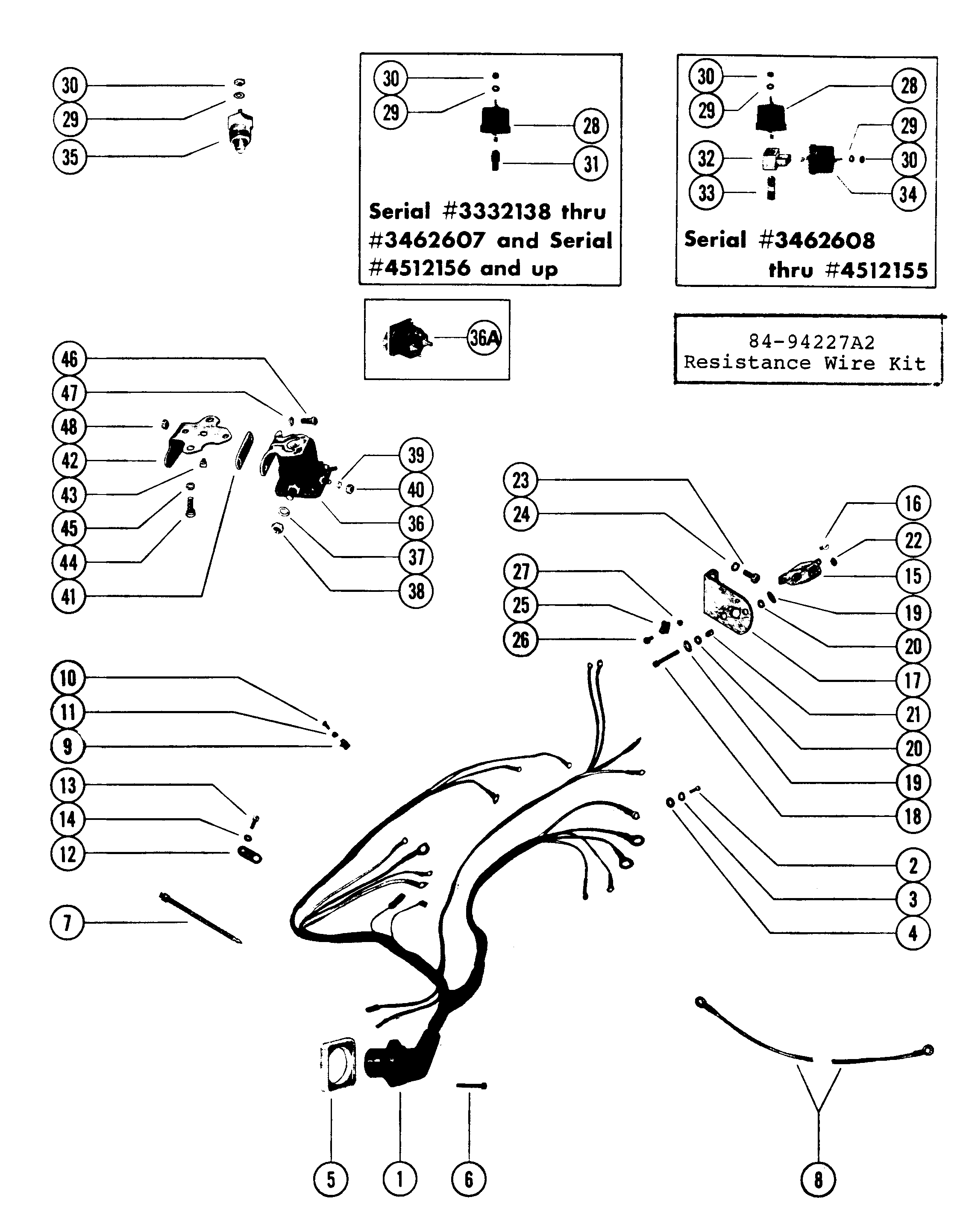 140 mercruiser wiring diagram mercury mercruiser 140 gm 181 i l4 1972 1978 3332138 thru  mercury mercruiser 140 gm 181 i l4
