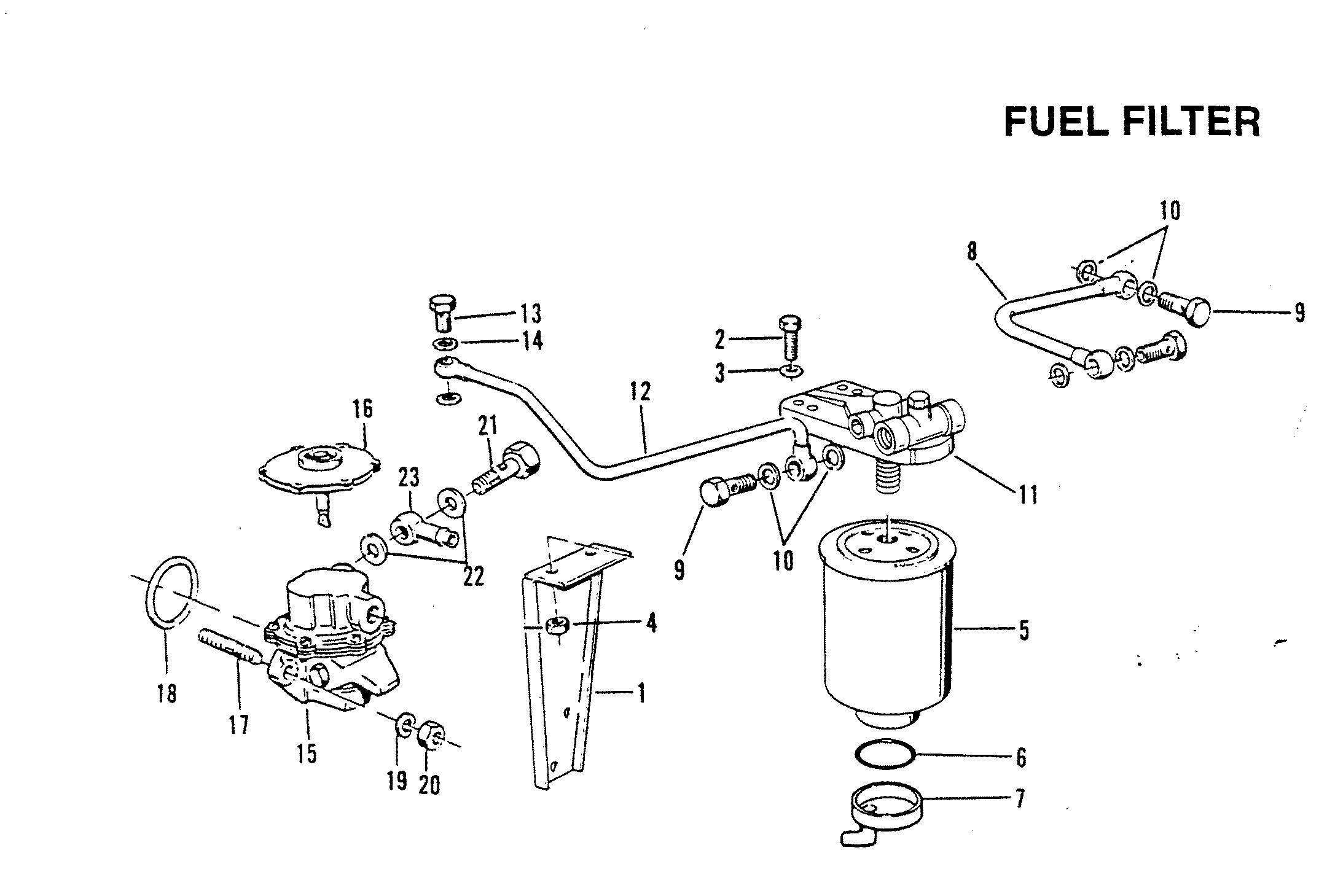 mercury mercruiser d254 turbo ac bravo vm 254 i l6 1990 1993 rh vansoutboardparts com Parts Manual Manual Book