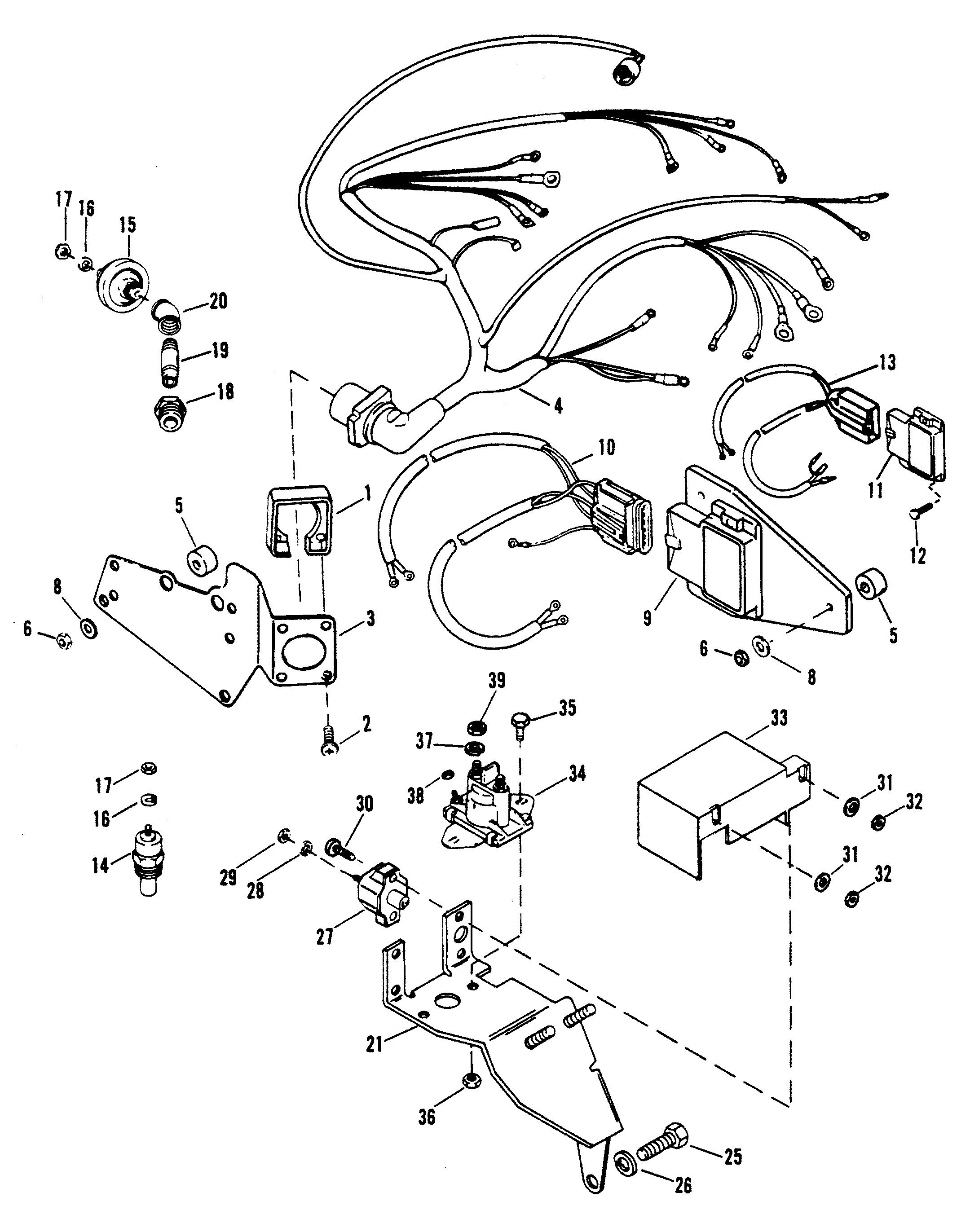 Mercury | MERCRUISER | 7.4L MIE (LH) GEN. V GM 454 V-8 1992 ... on 454 plug wire diagram, 454 engine diagram, 454 distributor diagram, chevy 454 diagram, 454 alternator diagram, 454 assembly diagram, 454 ignition diagram, 454 big block diagram, 454 exhaust diagram, marine 454 diagram,