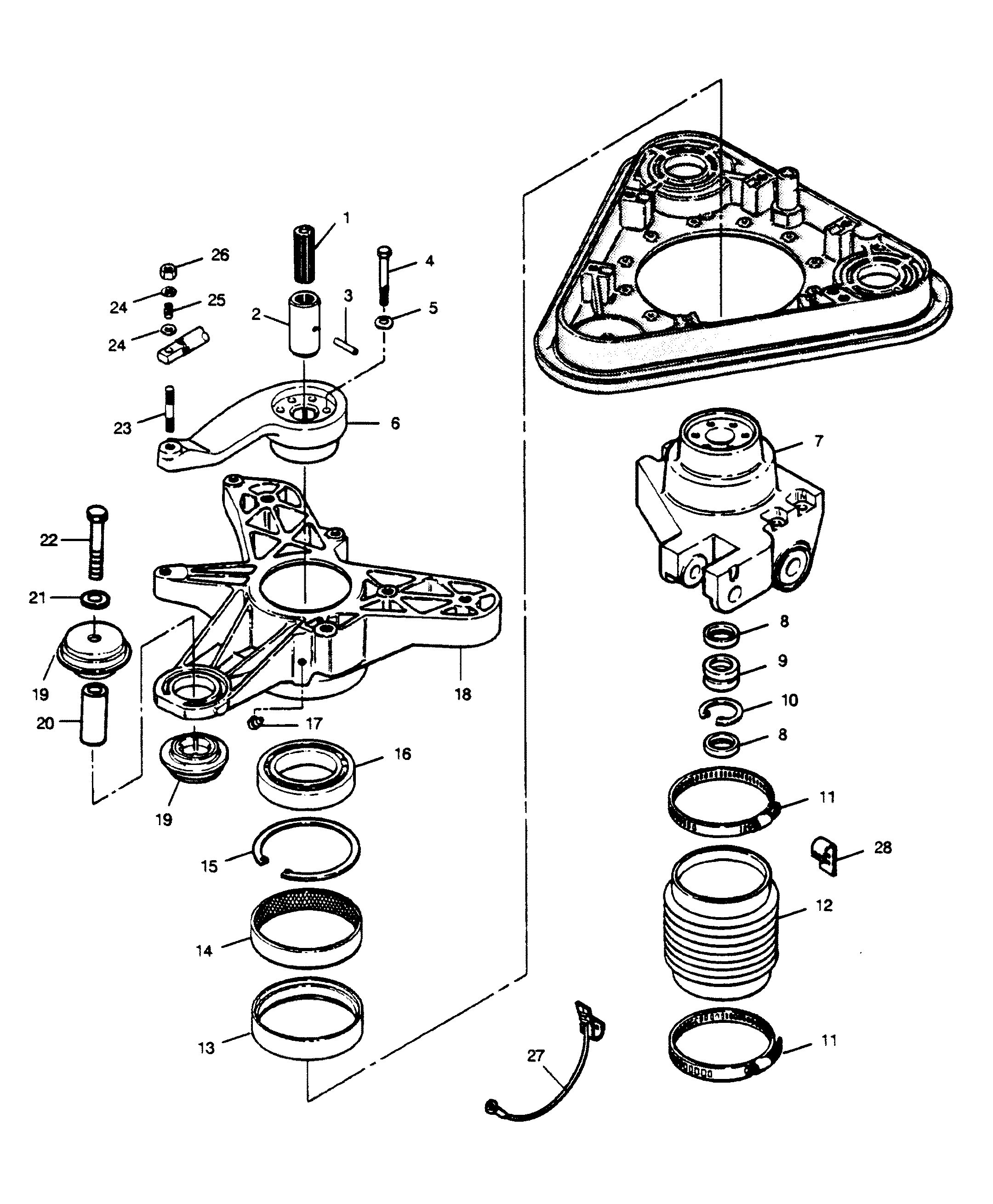 1992 Force 70 Hp Outboard Motor Diagram Wiring Library 85 Mount Detailed Schematic Diagrams Evinrud