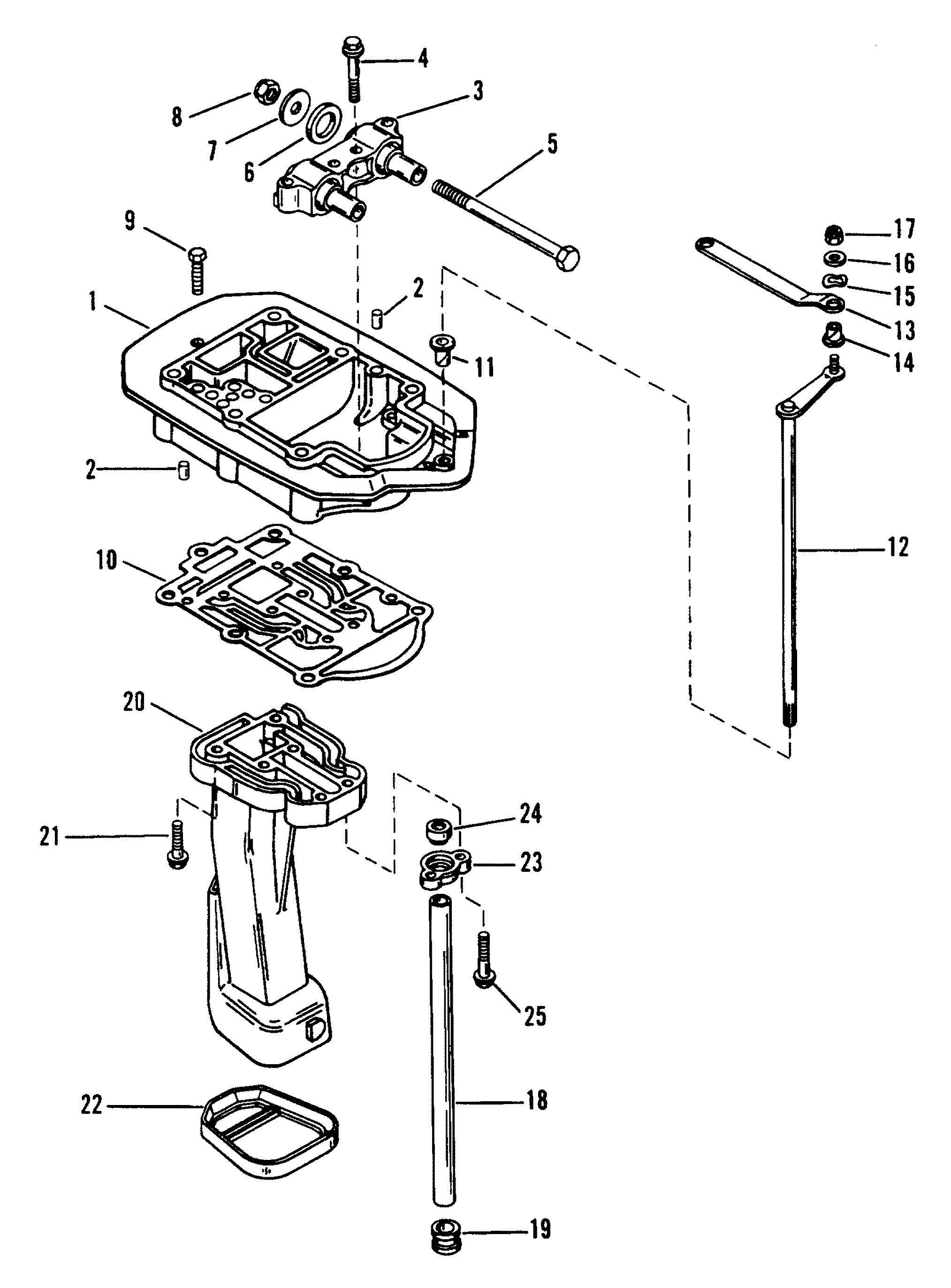 Mercury Outboard Exhaust Diagram - Gramban Mohammedshrine ... on mariner 115 hp wiring diagram, mariner 70 hp wiring diagram, mariner 75 hp wiring diagram, mariner 25 hp wiring diagram, mariner 8 hp wiring diagram, mariner 60 hp wiring diagram,