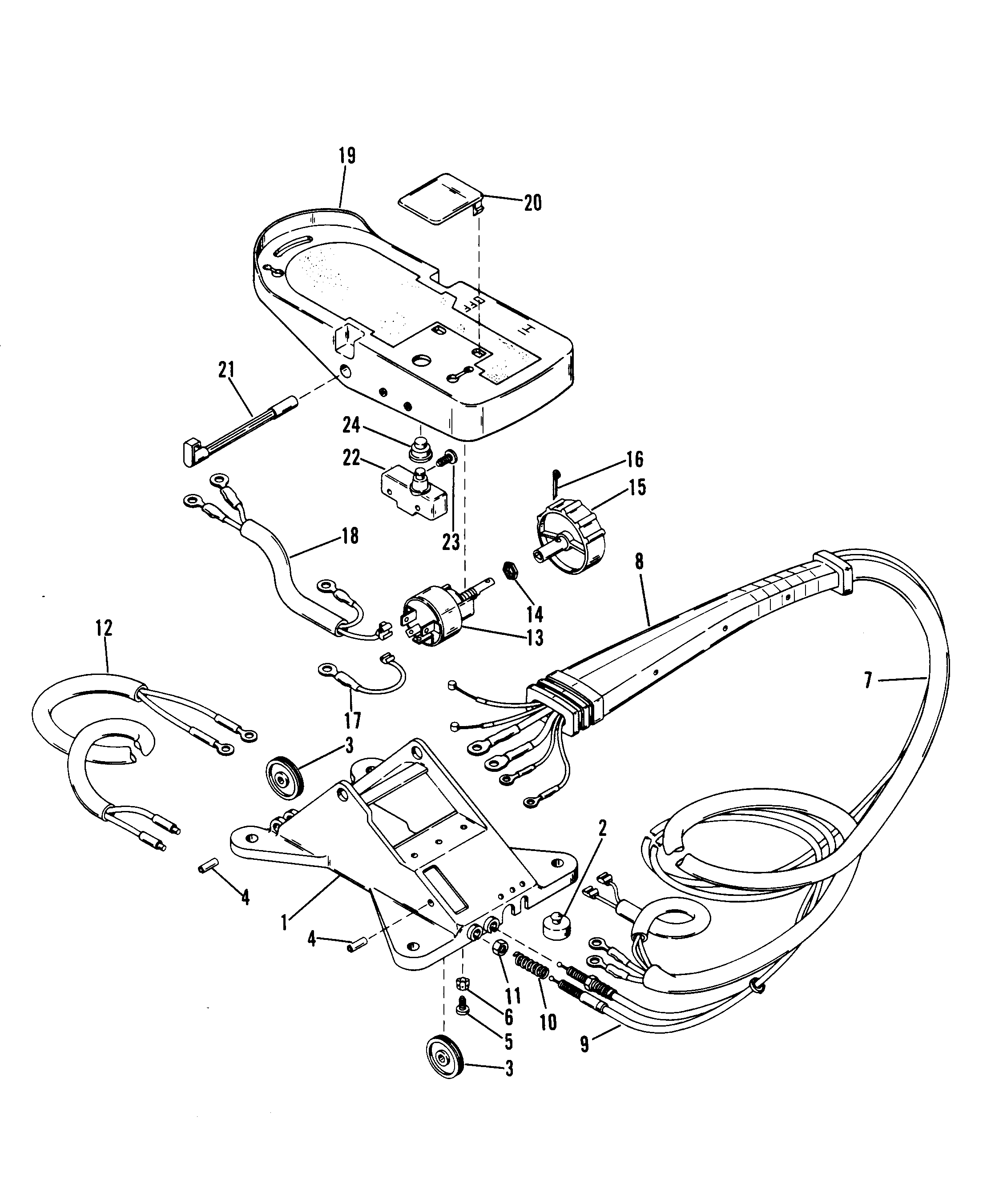 on Omc Outboard Wiring Diagram