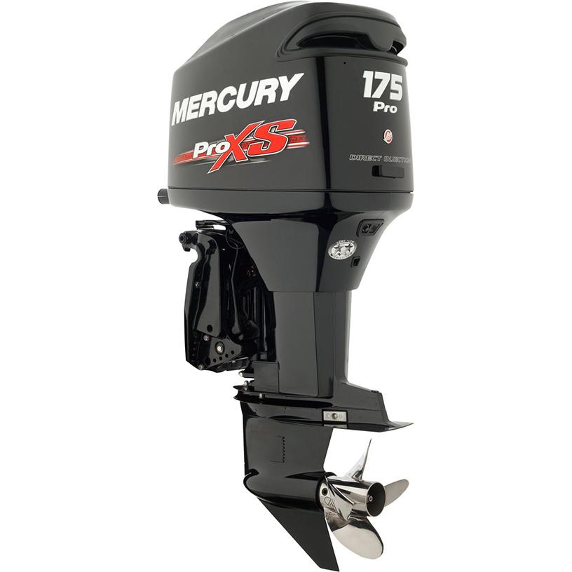 лодочные моторы меркурий optimax