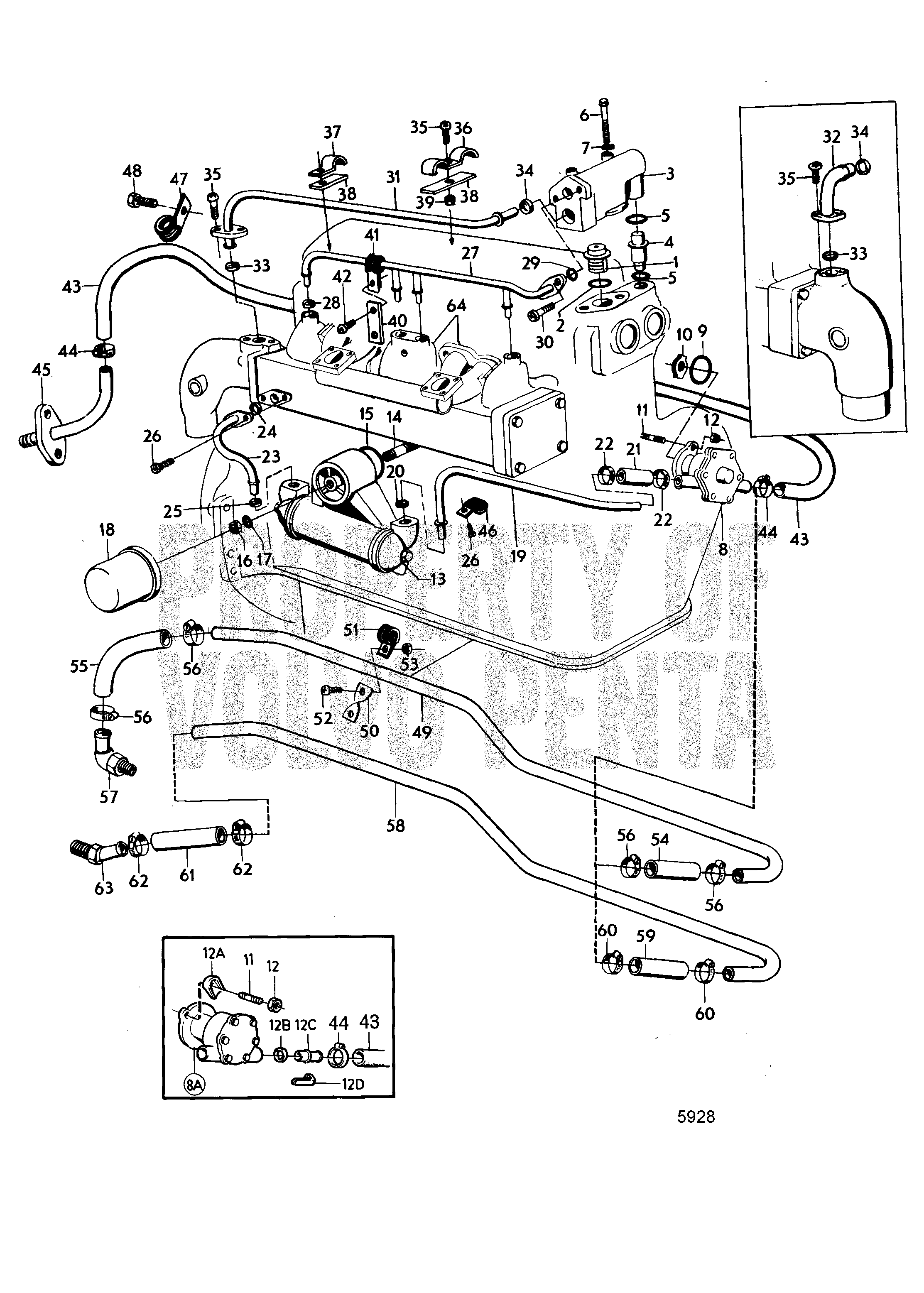 Volvo Alternator Wiring Diagram Images Renault 5928 On