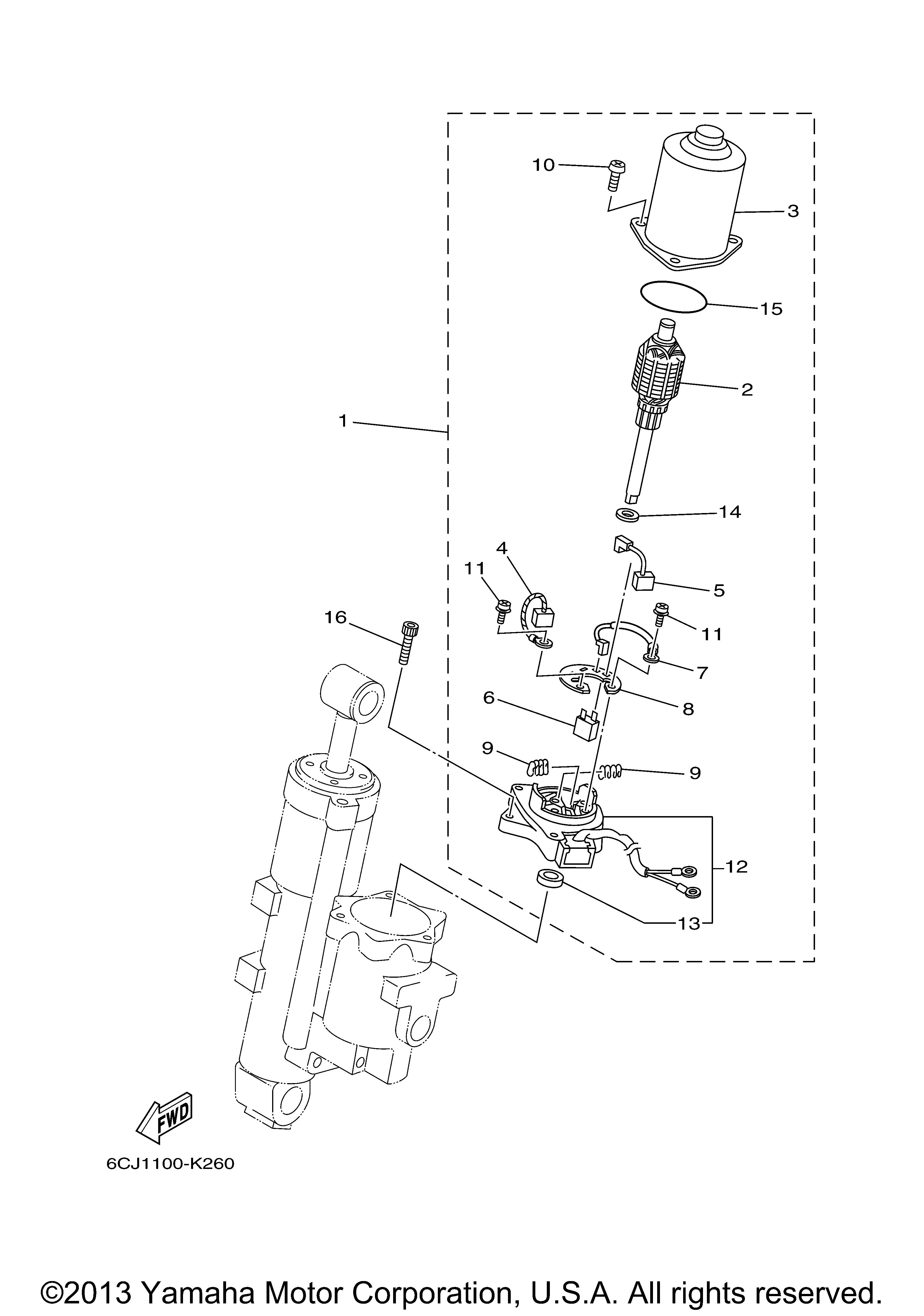 Yamaha 70 Hp Outboard Motor Parts Diagram Moreover Engine Diagram
