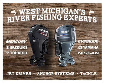 Van's Sport Center - Outboard Jets and Some Things To Think About