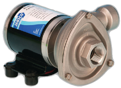 CYCLONE LOW PRESSURE CENTRIFUGAL PUMP (JABSCO)
