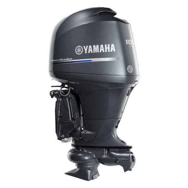 Van s sport center f115jb jet drive for Used yamaha outboard motor parts