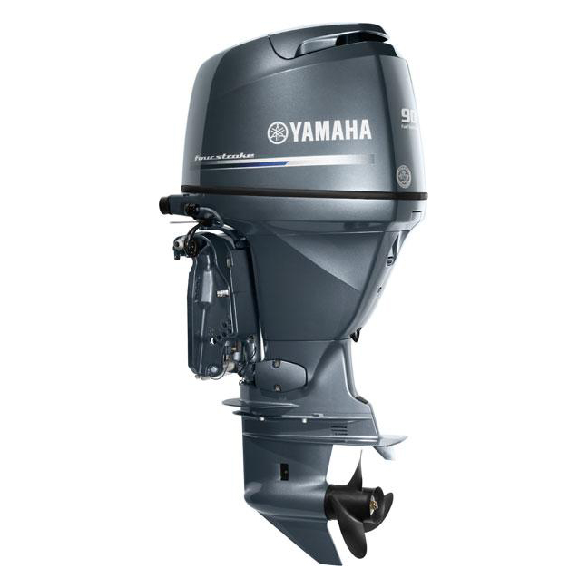 Van s sport center f90lb for How to winterize yamaha outboard