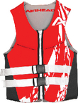 NEOLITE SWOOSH PFD RED XL