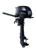 Tohatsu MFS5DL Outboard Motor 5HP | Buy New 1 Cylinder MFS5DL Tohatsu 5HP FourStroke Outboard Boat Motor - Van's Sport Center