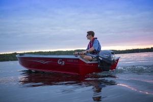 Vans Sport Center has the largest inventory of new and used outboard motors in west Michigan.