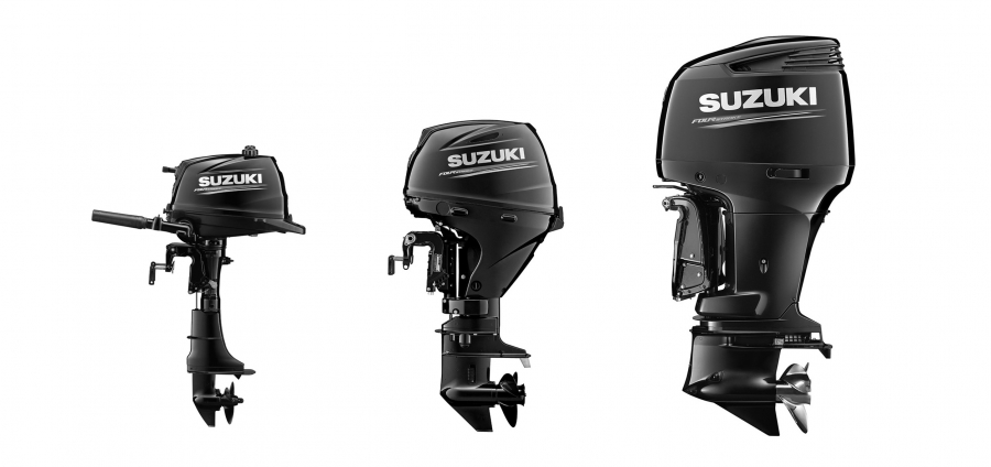 Van's Sport Center - WHAT LENGTH OUTBOARD DO YOU REALLY NEED?