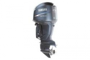 Van's Sport Center Holds Fall Sale on Yamaha Outboards
